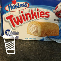 Hostess Twinkies Golden Sponge Cake with Creamy Filling uploaded by Nelly l.