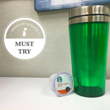 Photo of STARBUCKS® House Blend Rich & Lively K-Cups® Pods uploaded by Diana S.