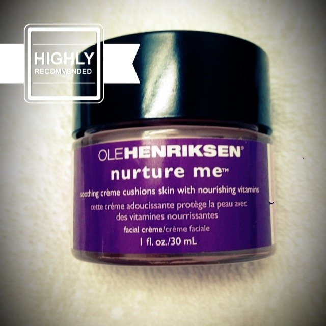 Ole Henriksen Nurture Me 1.7 oz uploaded by Erin s.