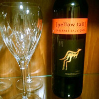 Casella Wines Yellow Tail Cabernet Sauvignon uploaded by Emma B.