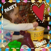 Blue Bell Gold Rim Ice Cream 16oz uploaded by Amber N.