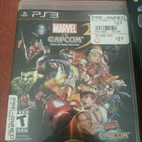 Marvel vs. Capcom 3: Fate of Two Worlds - Playstation 3 [Standard, PlayStation 3] uploaded by Kimberly H.