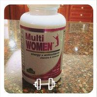 Alfa Vitamins Laboratories Inc Multi Women / Vitamins and Minerals. Antioxidant. Immune System Support / by Alfa Vitamins uploaded by Carol R.