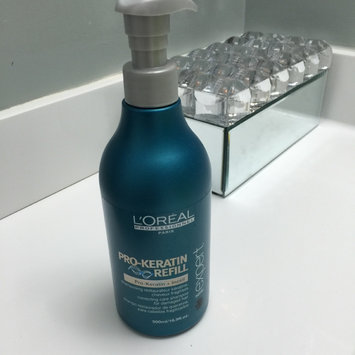 L'Oréal Professional Absolut Repair Repairing Shampoo uploaded by Laura T.