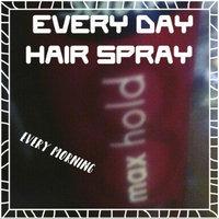 Suave® Max Hold Non-Aerosol Hairspray & Max Hold Unscented Non-Aerosol Hairspray uploaded by Lexii R.