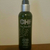 Chi Styling CHI Tea Tree Oil Soothing Scalp Spray - 3 oz. uploaded by Whitney S.