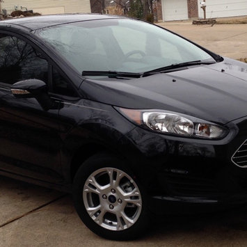 Photo of Ford Motor Company uploaded by Ashlee V.