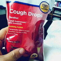 Equate Cherry Flavor Cough Drops, 30 count uploaded by Ericka P.