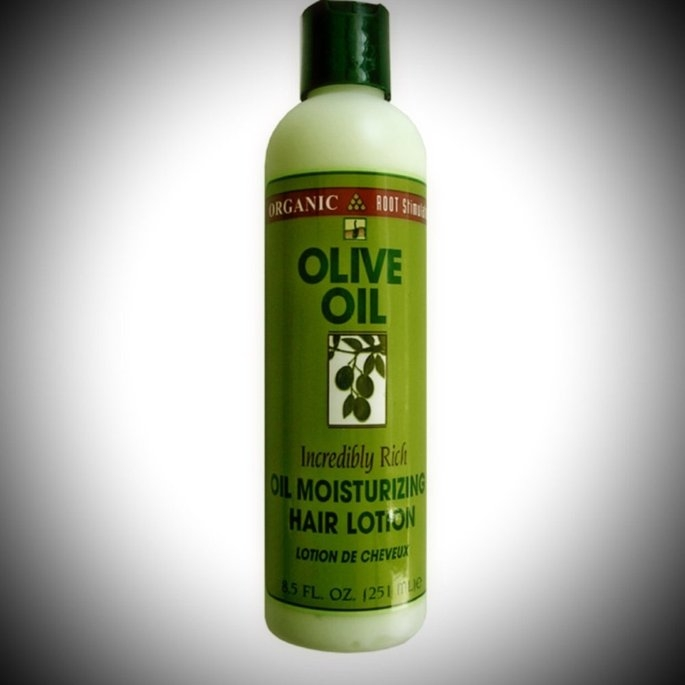DDI Organic Root Stimulator Olive Oil Moisturizer Hair Lotion- Case of 12 uploaded by Chantelle J.