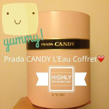 Photo of Prada Candy L'eau Eau de Toilette Spray, 1.7 oz uploaded by Cátia O.