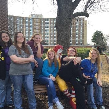 Photo of Ronald McDonald House Charities uploaded by Julie K.