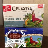 Celestial Seasonings Tension Tamer Caffeine Free Herbal Tea - 20 CT uploaded by Wendy H.