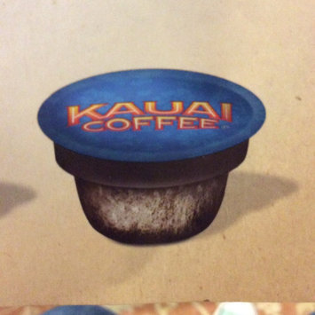 Photo of Kauai Coffee® Koloa Estate Medium Roast Whole Bean Coffee uploaded by Sydney S.