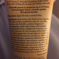Naturally Nourishing Milk & Honey Lotion  uploaded by kelly m.