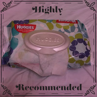 Huggies® Natural Baby Care Wipes uploaded by Stephanie T.