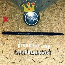 Photo of Markwins International Wet n Wild On Edge Creme Liner uploaded by Eva R.