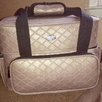 Seya Nail Polish Artist Storage Bag Makeup Case uploaded by Gerralynn W.