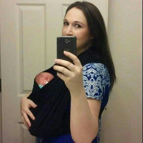 Fleurville Stretch Carrier uploaded by Cindy B.
