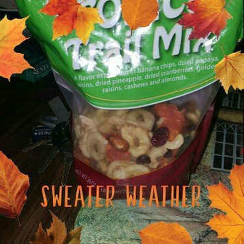 Great Value Tropical Trail Mix, 26 oz uploaded by Faith D.