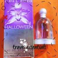 Jesus del Pozo Halloween Eau de Toilette uploaded by Roxana antonieta R.
