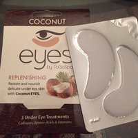 ToGoSpa Coconut - Replenishing Eye Pads 3 piece uploaded by Lani M.
