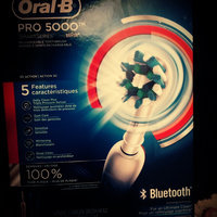 Oral-b Oral-B SmartSeries Pro 5000 Rechargeable Toothbrush uploaded by Mallory K.