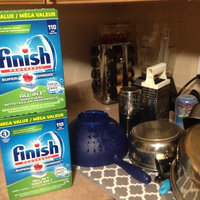 Finish Powerball Tabs Dishwasher Detergent (Fresh Scent, 270 Count) uploaded by Kelsey H.