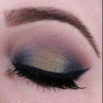 Urban Decay Vice3 uploaded by Haley B.