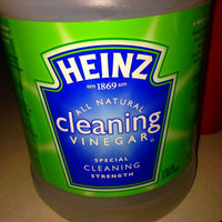 Heinz® All Natural Cleaning Vinegar uploaded by Alicia G.
