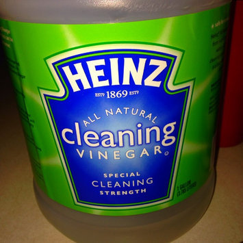 Photo of Heinz® All Natural Cleaning Vinegar uploaded by Alicia G.