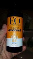 EO Organic Deodorant Spray uploaded by Heather U.