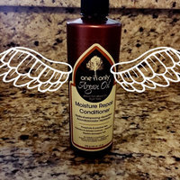 One 'n Only Argan Oil Moisture Repair Conditioner uploaded by Shalonda A.