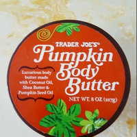 Trader Joe's Coconut Body Butter uploaded by Gina G.