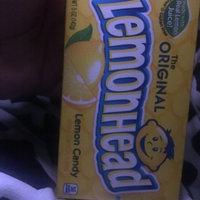 The Original Lemonhead uploaded by Lyric S.