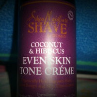 SheaMoisture Coconut and Hibiscus Shave for Women uploaded by Rossi C.