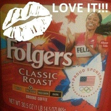 Folgers Coffee Classic Roast uploaded by Sonja L.