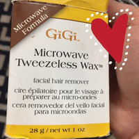 GIGI WAX 0255 MICROWAVE WAX 1oz uploaded by Lyndley H.