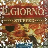 DIGIORNO Cheese Stuffed Crust Pepperoni Pizza 22.2 oz. Box uploaded by Alissa T.