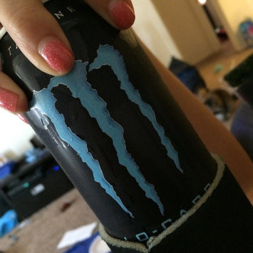 Monster Lo-Carb Energy Drink uploaded by Valerie B.