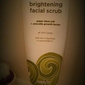 Acure Organics Brightening Facial Scrub uploaded by Teresa T.