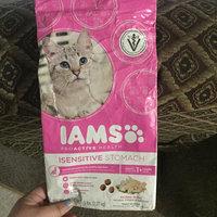 IamsA ProActive Health Adult Cat Food uploaded by Catherine E.