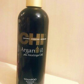 Photo of CHI Argan Oil Plus Moringa Oil Shampoo uploaded by member-7f77c6d8f