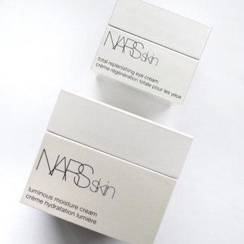 Photo of NARS Total Replenishing Eye Cream uploaded by Breck K.