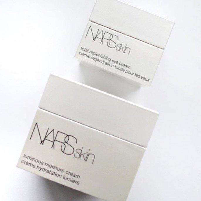 NARS Total Replenishing Eye Cream, 15ml uploaded by Breck K.