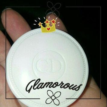 Photo of Dior Creme Abricot Nail Cream uploaded by Jennifer R.