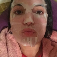 boscia Sake Brightening Hydrogel Mask uploaded by Leanna P.