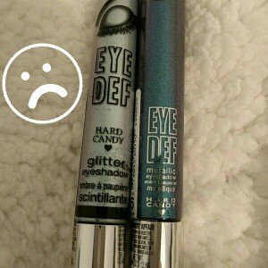 Hard Candy Eye Def Glitter Eyeshadow uploaded by Wendy F.