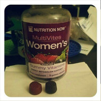 Nutrition Now Women's Gummy Vitamins uploaded by Devin S.