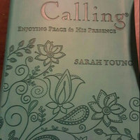 Nelson - Nelson Books 12771X Jesus Calling Deluxe Teal Leathersoft Apr uploaded by Brandy B.