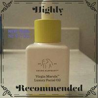 Drunk Elephant Virgin Marula Luxury Facial Oil 1 oz uploaded by Ashley C.